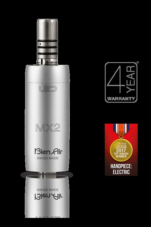 MX2 LED Micromotor