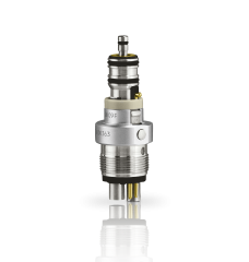 6-pin Unifix coupler