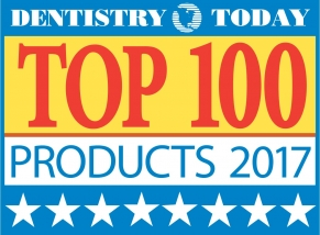 TOP 100 Products 2017 for EVO.15
