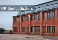 UK: Bien-Air is now available through your favourite Dental Dealers