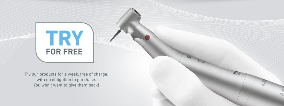Slider home dental Try For Free