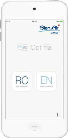 iOptima-app